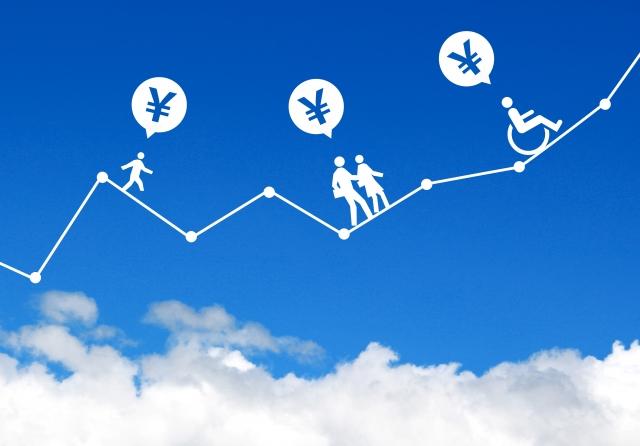 確定拠出年金制度を利用して賢く資産形成はじめませんか