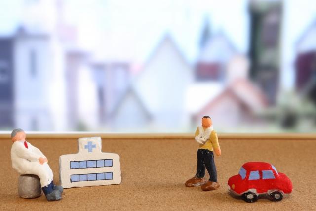 複数の会社で雇用されている労働者の労災保険給付が変わります